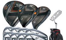 Bộ gậy golf XXIO MP11 shaft miyazaki sắp ra mắt 2020