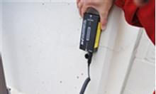 Máy định vị cốt thép trong bê tông, đo đường kính cốt thép
