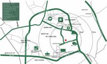 Bán lô đất suất ngoại giao tại trung tâm Vĩnh Yên