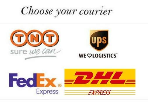 Dịch vụ vận chuyển hàng hóa quốc tế TTI EXPRESS