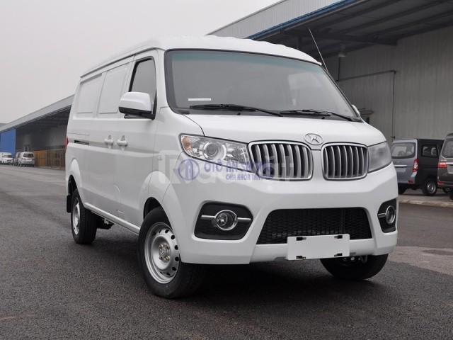 Xe tải van dongben v2 2 chổ tải 950kg
