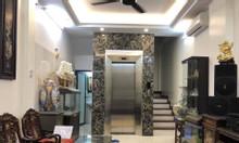 Chính chủ bán gấp nhà Hào Nam, 6 tầng thang máy, nhà mới đẹp mê ly như khách sạn 5 sao