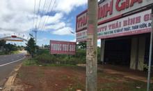Chính chủ bán đất mặt đường QL 14, tổ 2, thị trấn Đức An, Đăk Song,