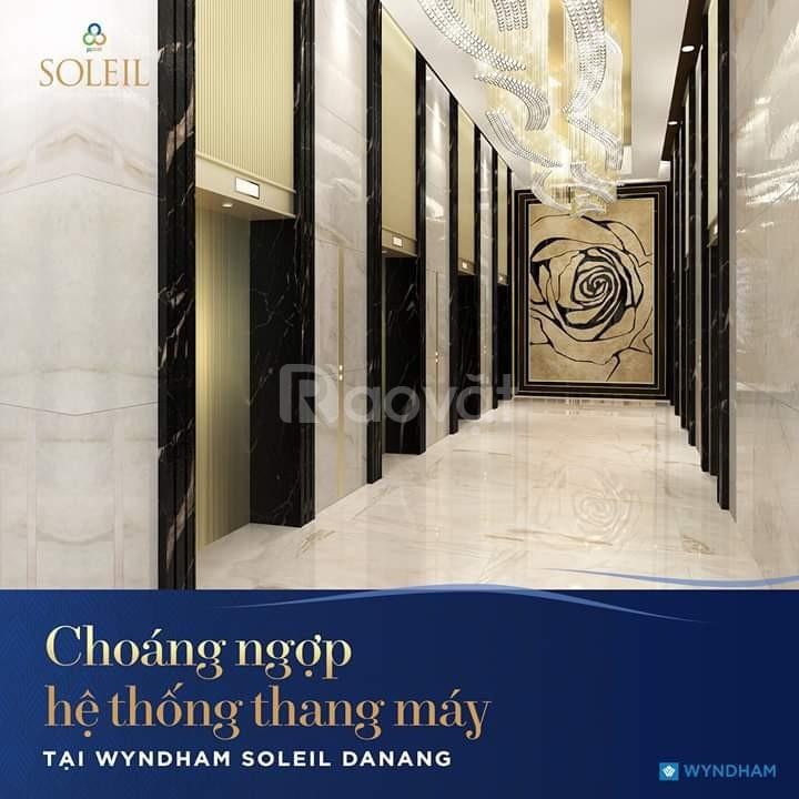 Bán căn hộ Soleil Ánh Dương Đà Nẵng