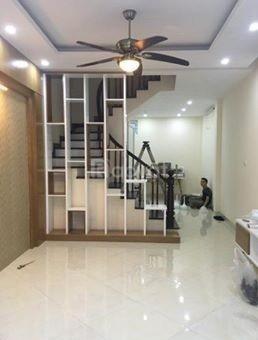 Nhà đẹp vị trí đẹp tại Dương Nội, Hà Đông, nhà nằm gần trường