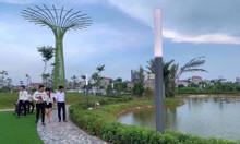 Đất nền SĐ Văn Giang ngay cạnh Ecopark, Vin Hưng Yên chỉ 23tr/m2 = 1/2 giá đất thổ cư xung quanh