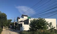 Tôi cần bán lô đất xã Vĩnh Thạnh, TP. Nha Trang