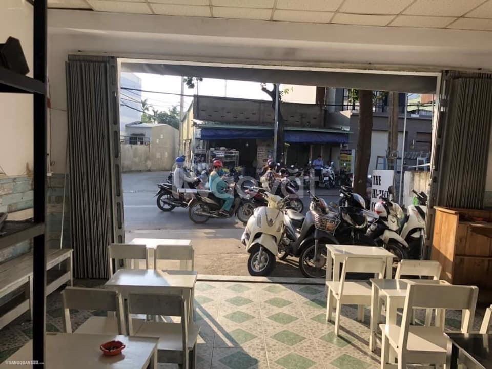 Chính chủ cần bán nhà đường Lê Trọng Tấn - giáp ranh quận Tân Bình