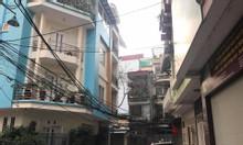 Nhà Nguyễn Văn Huyên, 6 tầng, 70m2, ôtô, kinh doanh, 5.898 tỷ