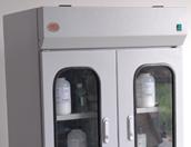 Tủ đựng hóa chất có lọc hấp thu LV-CS 1200 N