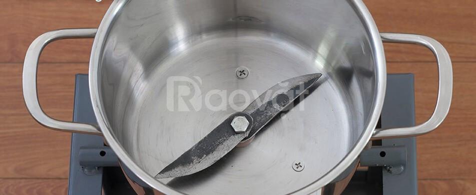 Máy xay tạo viên giò thịt SW 280
