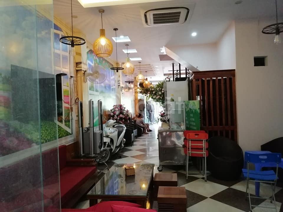 Mặt phố kinh doanh Vương Thừa Vũ, Thanh Xuân 88m, 4 tầng, 11 tỷ