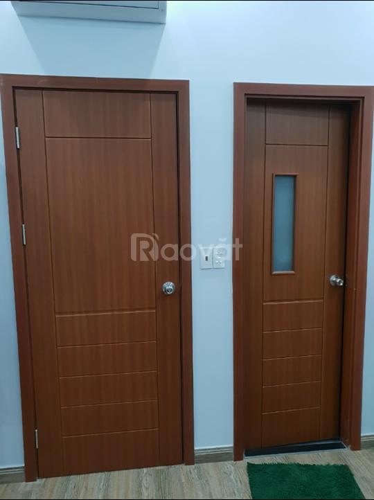 Cửa nhựa giả gỗ ABS Hàn Quốc,Cửa nhựa Chất lượng cao