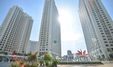 Căn hộ góc 112,5 m2 tòa A8 view hồ điều hòa 15ha chung cư An Bình City
