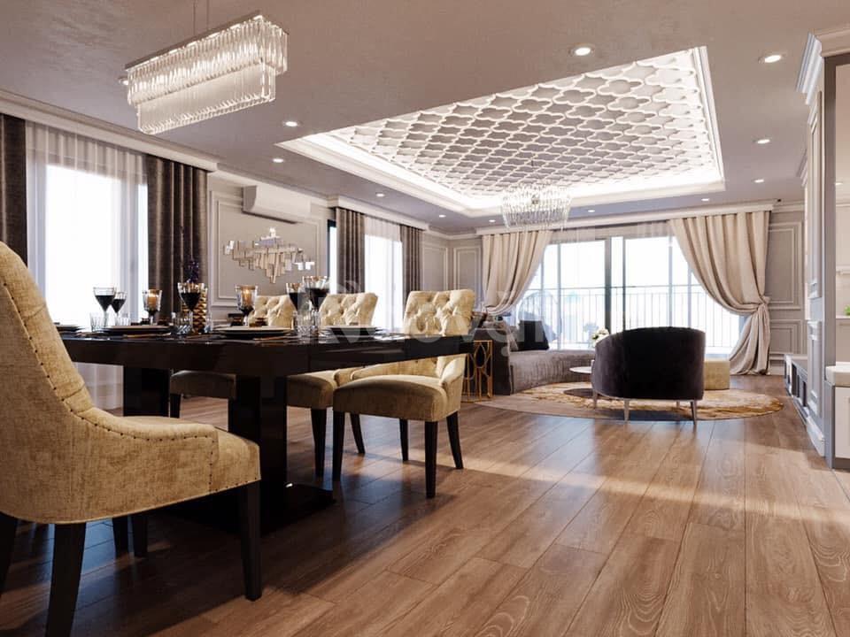 Bán Căn hộ thông tầng duplex tại Chung cư Ciputra , chỉ 7 tỷ