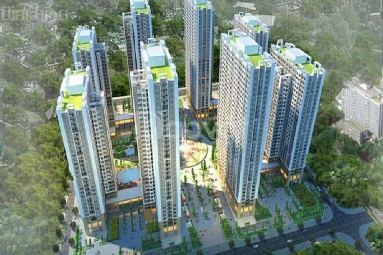 Chính chủ cần bán căn 2505 Chung cư An Bình city, 74m2, giá 2 tỷ 550