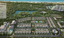 Lagoona biệt thự biển thủ phủ Resort Hồ Tràm Bình Châu chỉ 8,1 tỷ