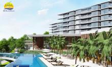 Dự án căn hộ edna resort - chỉ từ 1tỷ6 - 100% view biển
