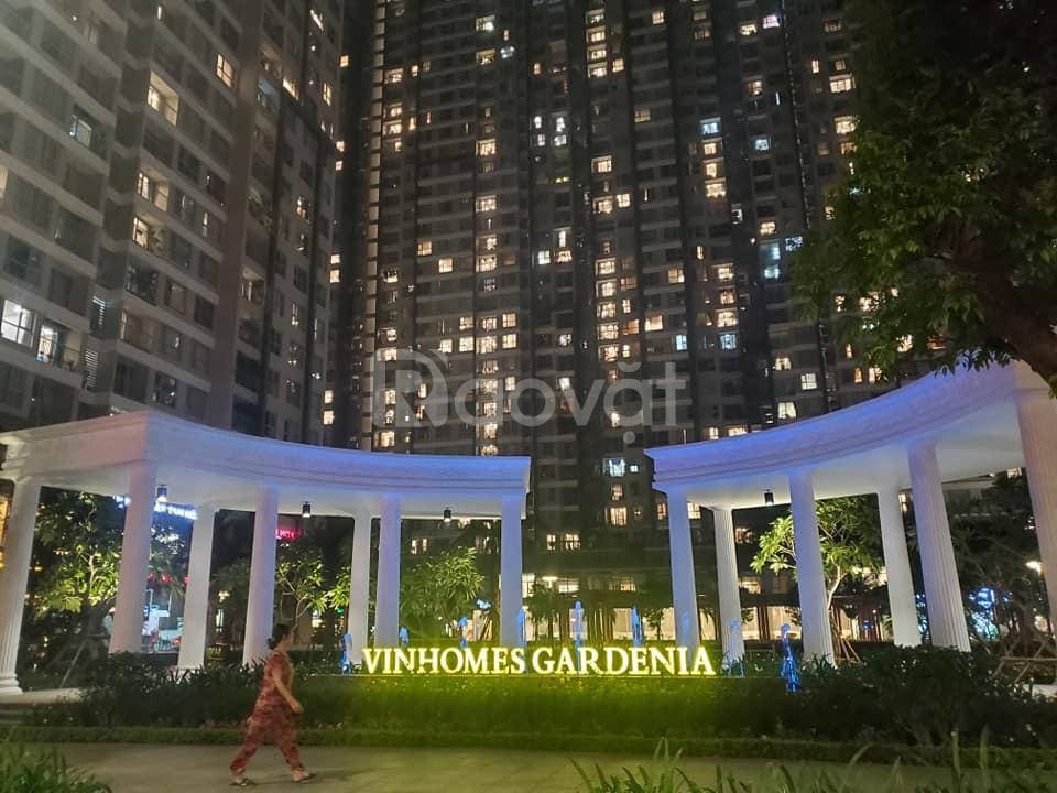 Bán nhà phố Hàm Nghi, Nam Từ Liêm, ô tô, mới, đẹp, ở ngay, 45m2x5, 4.4 tỷ