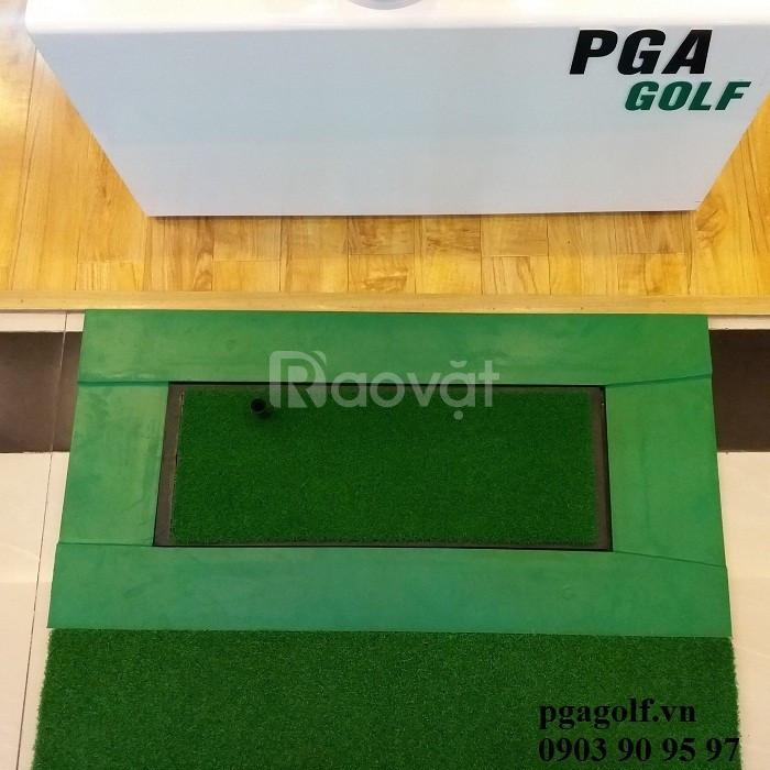 Thảm tập golf chất lượng cao nhập khẩu Hàn Quốc