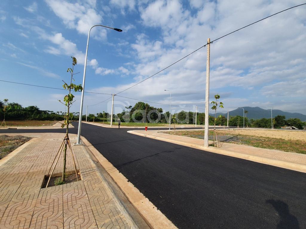 Đất nền chính chủ TTTP Bà Rịa  ở P.Hòa Long.