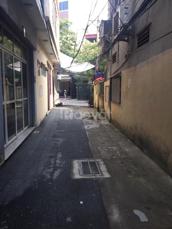 Bán nhà phố Nguyễn Ngọc Nại 30m2, mt 4m, giá 3 tỷ, nở hậu