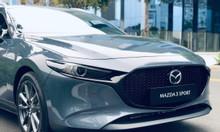 Mazda3 2020 - giao xe ngay, hỗ trợ trả góp tốt