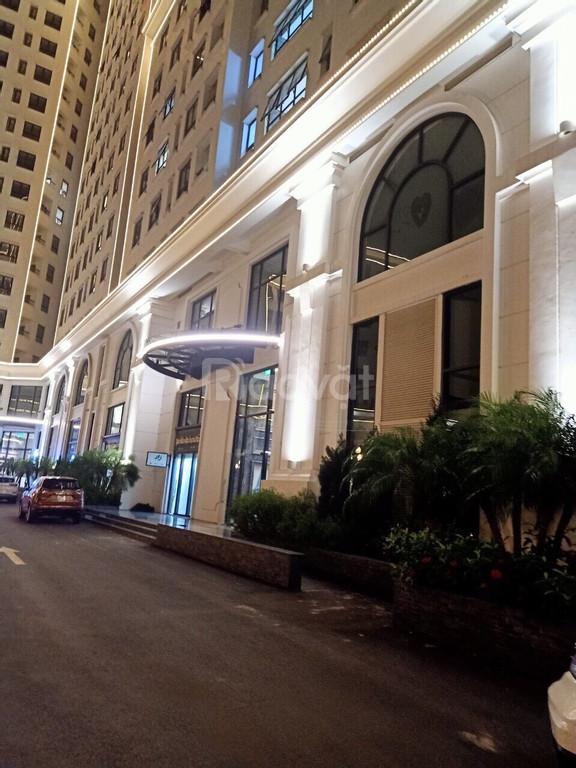 Eco City Việt Hưng nhận nhà ở luôn, CK 11%.