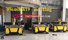 Máy cắt quảng cáo 1325, máy cnc 1325 cắt nôi thất giá rẻ tại HCM