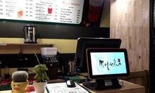 Thanh lý máy tính tiền cho quán cà phê, trà sữa tại Bắc Giang
