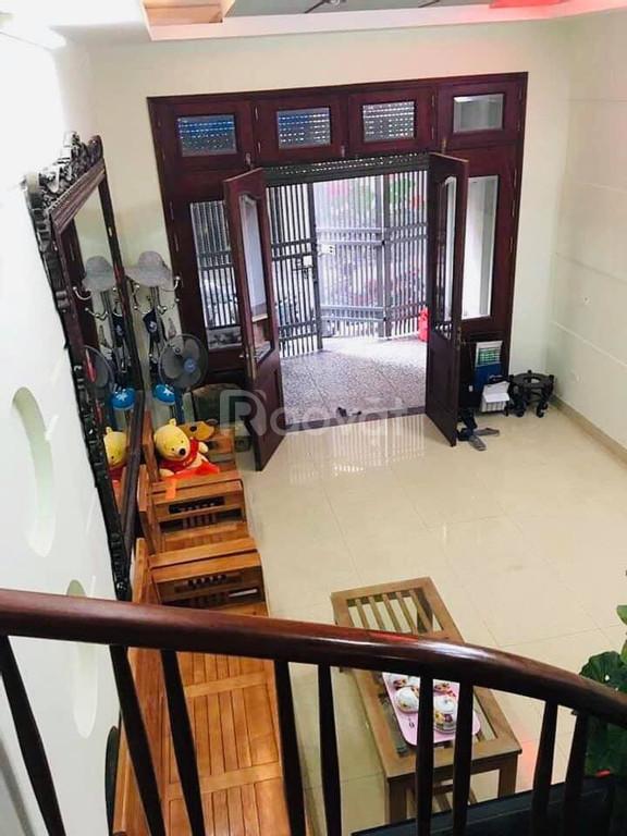 Bán nhà tại khu phố Thái Hà, Thái Thịnh, Tây Sơn, Chùa Bộc. 34m2. 2,5 tỷ.