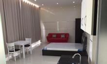 Phòng ban công 36m2, đầy đủ nội thất Huỳnh Văn Bánh, Q.PN