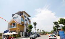 Nhà phố Baria Citi - Vị trí đẹp dự án.