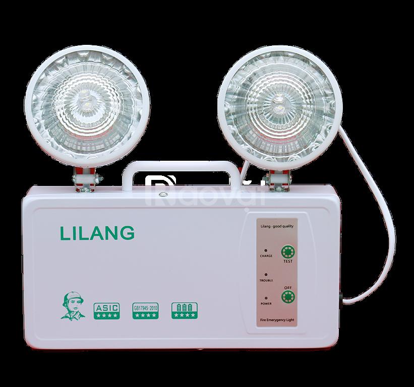 Đèn sự cố thoát hiểm khẩn cấp Lilang