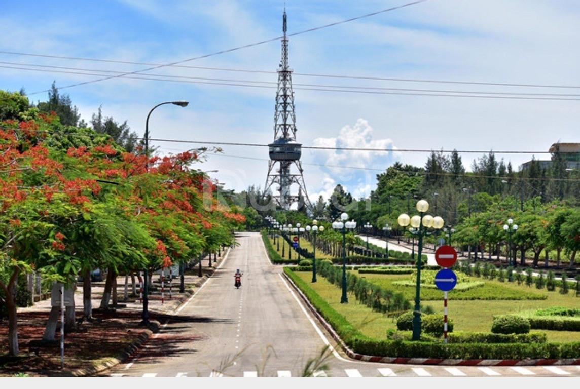 Đất nền dự án TT thành phố mới trong đặc khu Kinh Tế của cả nước