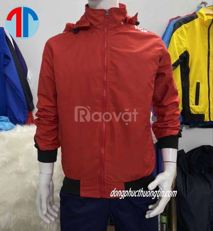 Công ty may áo khoác mùa đông uy tín chất lượng