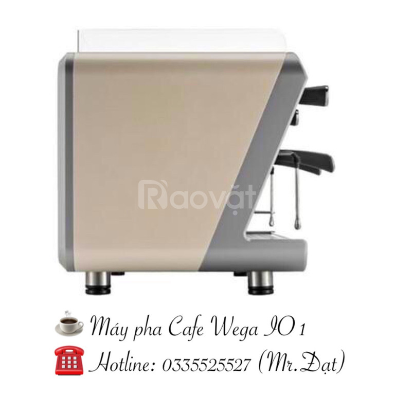 Bán máy pha cà phê Wega IO 1 Groupchuyên nhiệp