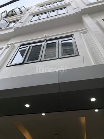 Nhà 4 tầng Yên Nghĩa 160m2, ô tô đỗ ngay cửa, chỉ với 1,63 tỷ (ảnh 1)