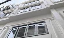 Nhà 4 tầng Yên Nghĩa 160m2, ô tô đỗ ngay cửa, chỉ với 1,63 tỷ