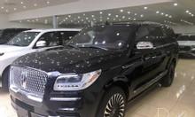 Lincoln Navigator Black Label L bản cao cấp nhập Mỹ, model 2020