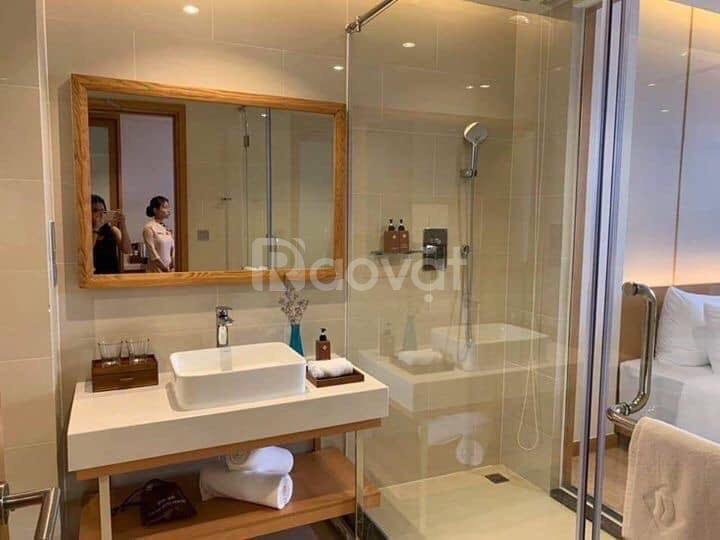 Bán nhà mới mặt tiền 460 Khương Đình, Thanh Xuân 43m2, 5 tầng 3.9 tỷ