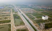 Bán gấp đất liền kề 100m2 B1.4 LK11-9 đường 25m Thanh Hà Cienco 5 rẻ