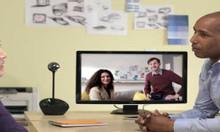 Webcam Logitech BCC950 lý tưởng cho phòng họp hội nghị nhỏ