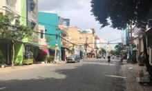 Bán nhà đẹp mặt tiền đường Trần Hưng Đạo, Tân Phú, tiện kinh doanh