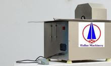 Máy buộc chỉ xúc xích dùng điện