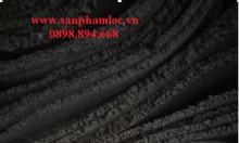 Tấm xốp than hoạt tính 5mm, khổ 1mx2m, hàng có sẳn