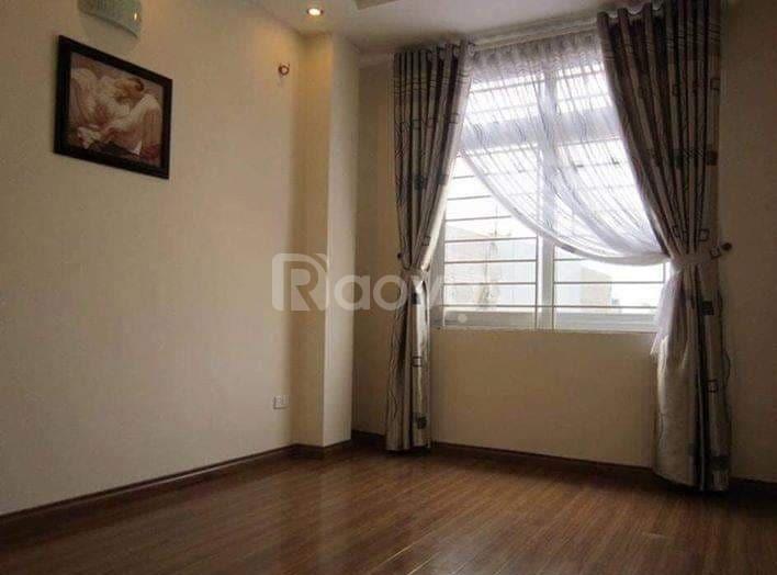 Bán nhà nằm gần đường Yên Lộ, Yên Nghĩa, Hà Đông, 48m2.