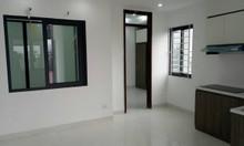 Bán căn hộ chung cư mini  Hào Nam - Hà Nội hơn 900 tr ở ngay 1- 2 ng