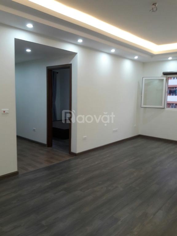 Chính chủ bán căn hộ KĐT Nghĩa Đô, 41m2 và 70m2,  hoàn thiện đẹp