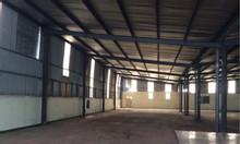 Cho thuê kho xưởng tại QL 38, Ân Thi, Hưng Yên 680m2, miễn phí 6 tháng